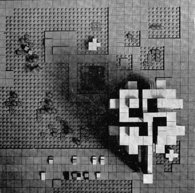 2011 BOLETÍN ACADÉMICO 1_Del mat-building a la ciudad en el espacio